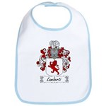 Lamberti Family Crest Bib