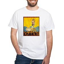 casanova charlie Shirt