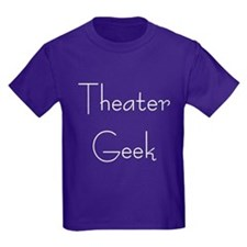 Unique Thespians T