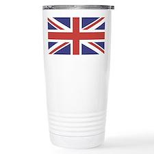 UNION JACK UK BRITISH FLAG Travel Mug