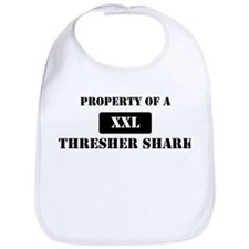 Property of a Thresher Shark Bib