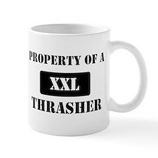 Property of a Thrasher Mug