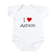 Unique Ashton Infant Bodysuit