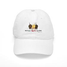 Nothin' Butt Cairns Baseball Cap