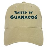 Raised by Guanacos Baseball Cap