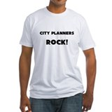 City Planners ROCK Shirt