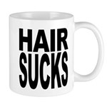 Hair Sucks Mug