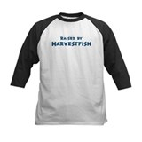 Raised by Harvestfish Tee