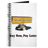 Buy Now--Pay Later Journal