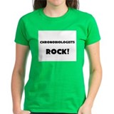 Chronobiologists ROCK Tee