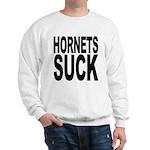 Hornets Suck Sweatshirt