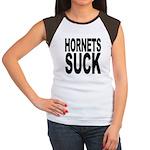 Hornets Suck Women's Cap Sleeve T-Shirt
