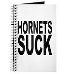Hornets Suck Journal