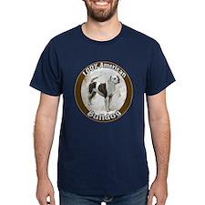 100% American Bulldog T-Shirt