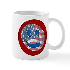 Presidential elections Mug