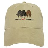 Nothin' Butt Beardies Hat