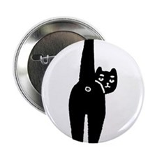 Pit Bulls for Palin Mini Button (100 pack)
