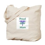 68W Mom Tote Bag