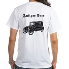 Antique Cars Shirt