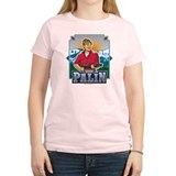 Sarah Palin All-American VP T-Shirt