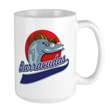 Barracudas Mug