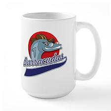 Barracudas Mug