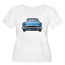 1957 Chieftain Car T-Shirt