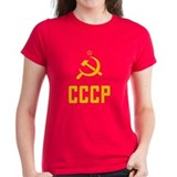 Vintage CCCP/USSR Tee