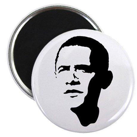 "Obama 2.25"" Magnet (100 pack)"