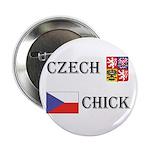 The Czech Chicks Button