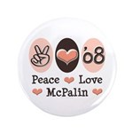 Peace Love McPalin 3.5