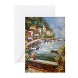 Greeting Cards (Pk of 20) San Francisco