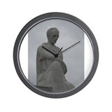 Jose Marti Wall Clock