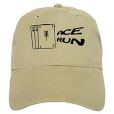 Ace Run Baseball Cap