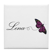 Lena Tile Coaster