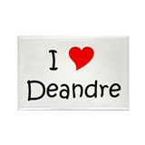 Funny Deandre Rectangle Magnet (100 pack)