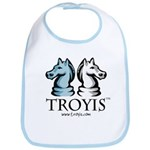 TROYIS Bib