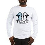 TROYIS Long Sleeve T-Shirt