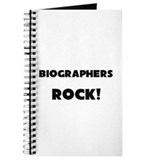 Biographers ROCK Journal