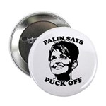 Palin says Puck Off 2.25