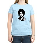 Sarah Palin Retro Women's Light T-Shirt