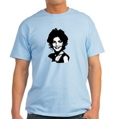 Sarah Palin Retro Light T-Shirt