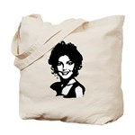 Sarah Palin Retro Tote Bag