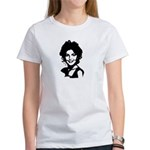 Sarah Palin Retro Women's T-Shirt