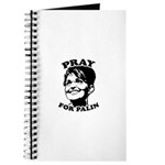 Pray for Palin Journal