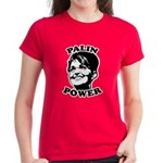 Palin Power Women's Dark T-Shirt