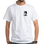 Palin Power White T-Shirt