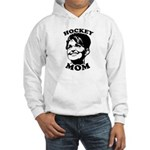 SARAH PALIN: Hockey Mom Hooded Sweatshirt