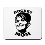 SARAH PALIN: Hockey Mom Mousepad