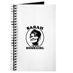 Sarah Palin is my homegirl Journal